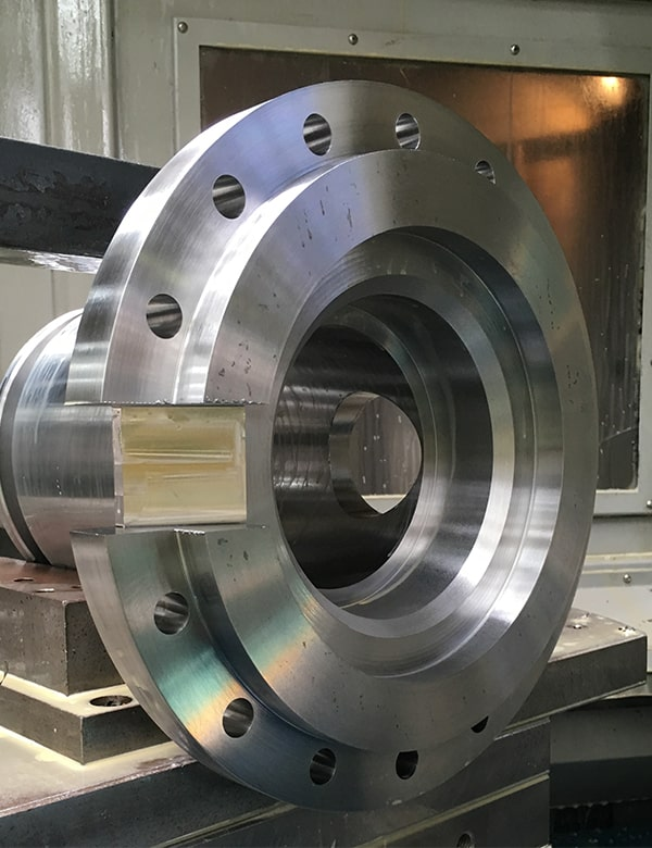 Atlas Engineering Machining Example